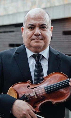 Directores - Orquesta Filarmónica de Medellín